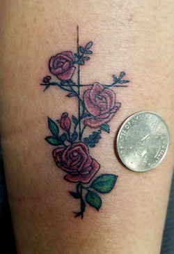 Dainty Rose