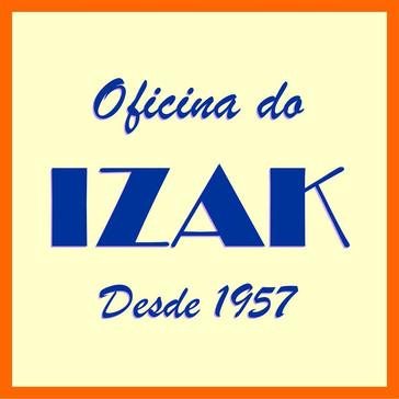 Oficina do Izak