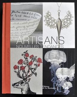 Artisans Nouvelles Tendances 2015