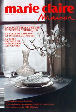 Marie Claire Maison 2005