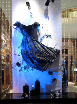 Guerlain La petite robe noire - Février 2009