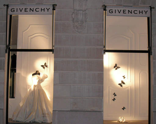 Givenchy - Haute Couture Été 2006