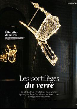 Marie Claire Maison 2012