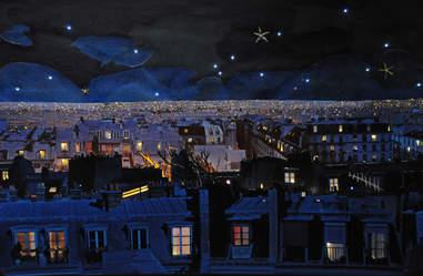 Gainsbourg, vie héroïque (Joann Sfar)