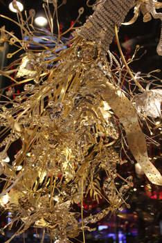 Vitrines Guerlain - Noël 2019 (Champs Elysées, Paris)