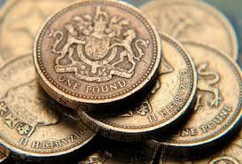 15th October - £1 Coins