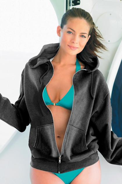 18600 Gildan Heavy Blend 8.0 Ounce Adult Full Zip Hooded Sweatshirt