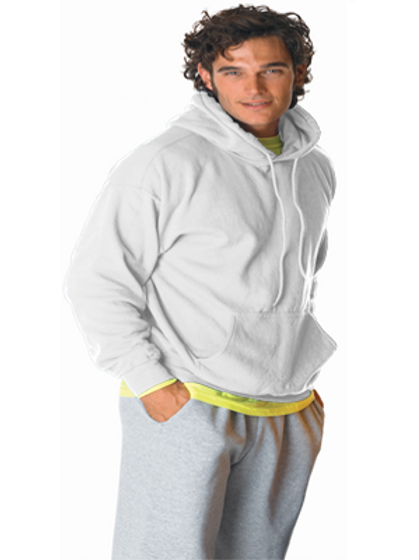 18500 Gildan Heavy Blend 8.0 Ounce Adult Hooded Sweatshirt