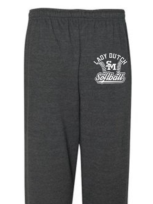 Lady Dutch Softball Sweatpants