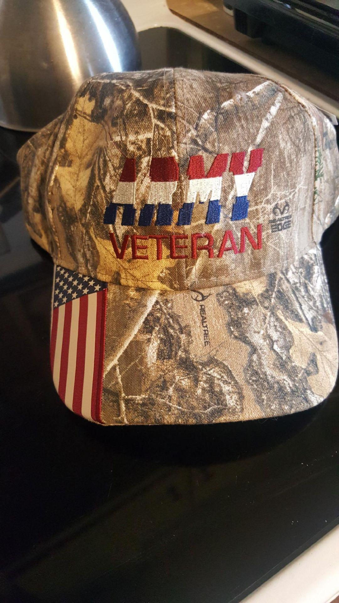 army-vet