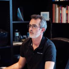 Geoffrey Delas