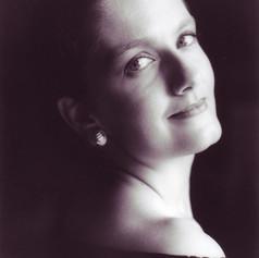 Géraldine Casey (soprano)