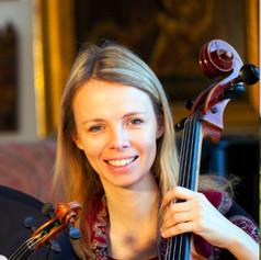 Helen Lindén (violoncelle)