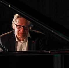 Folke Gräsbeck (piano)