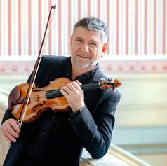 Thierry Juffard (violon)