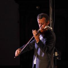 Olivier Pons (violon)
