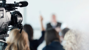 Dealing with the press: 5 steps for event organisers