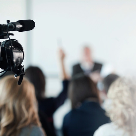 Press Briefings, Media Outreach & Events