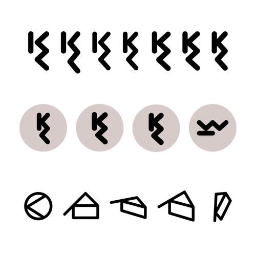 Logo itirations