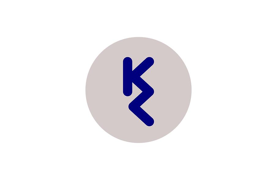 kaitiepie kaitlin wiebe logo