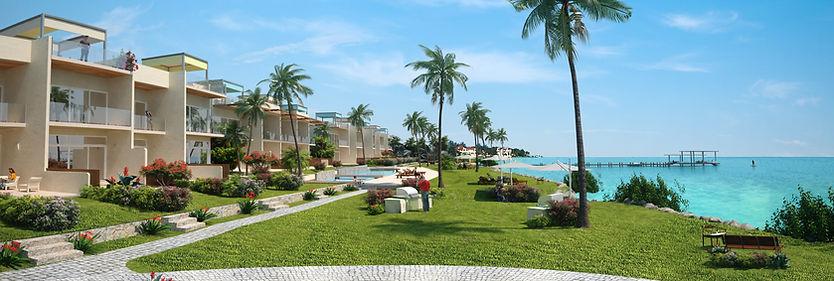 Indigo Bay Cayman Islands