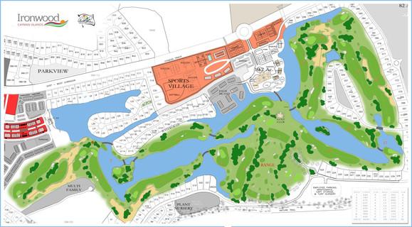 Ironwood Golf Community & Resort