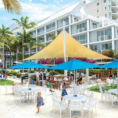Beach Suites Resort, Cayman Islands
