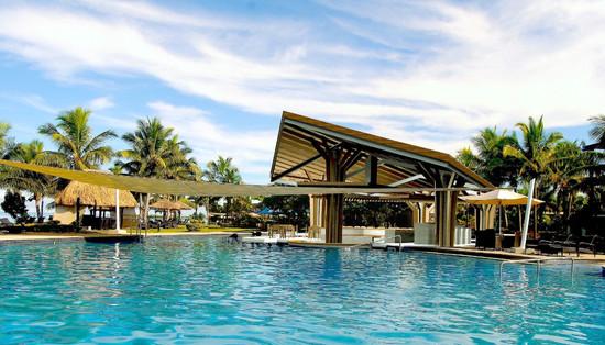 Wyndham Resort, Denarau Is. Fiji