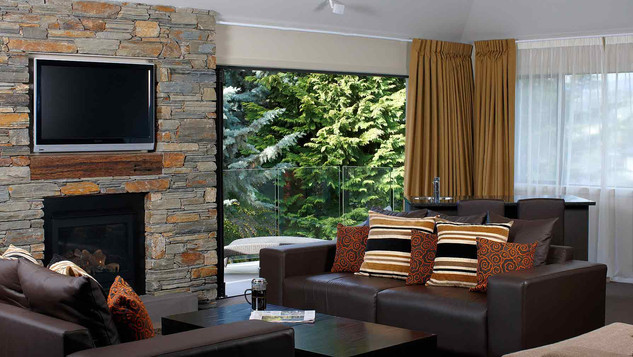 Wyndham Resort, Wanaka, NZ