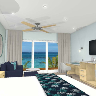 Little Cayman Beach Resort - Proposed Expansion.