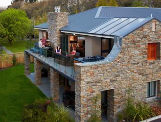 Wyndham World Mark Resort, Wanaka, New Zealand