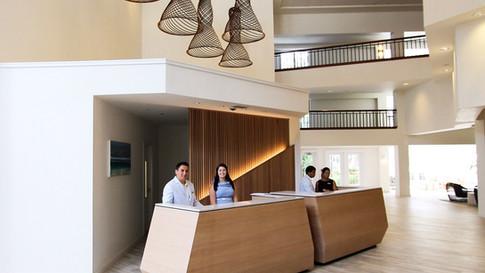 Marriott Resort, Cayman Is.