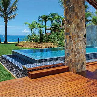 Presidential Ocean Front Villa