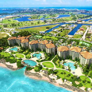 Grann Palazzo, Cayman Islands