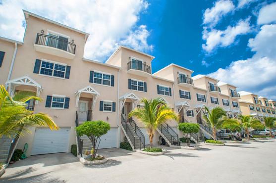 Villa Royale, Cayman Islands