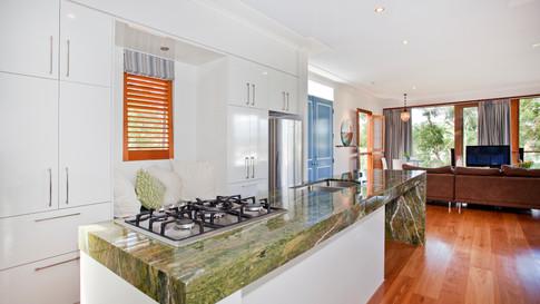 Casa Mariposa, Australia