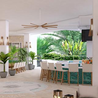 Margaritaville, Cayman Islands