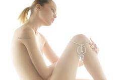 Jewelry-8549 by Leon Saperstein