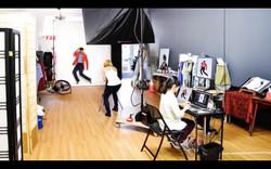 Studio-FAB - Premier Photography Production Studio 1