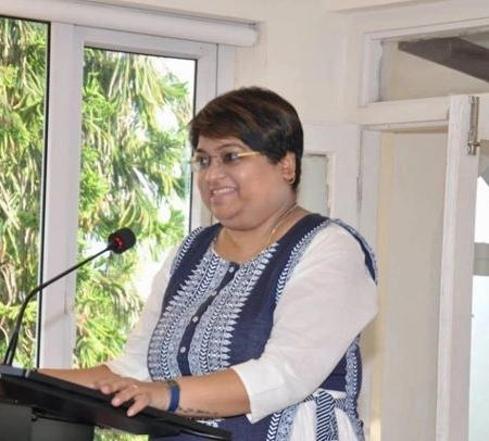 Greeshma Nataraj
