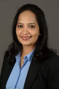 Jayashre Balachandran