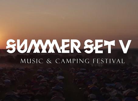 Summer Set Music Festival V Press Release