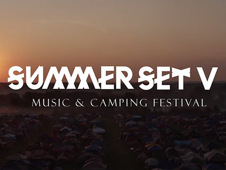 Summer Set Music Festival V Press Release
