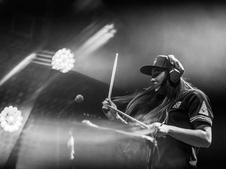 Megan Hamilton: The Groovin' Goddess of Glitch Hop & Leading Light of Electro Funk