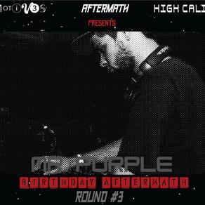 LOCAL MOTIV3S Feat. Interview 07 W/ Mr. Purple