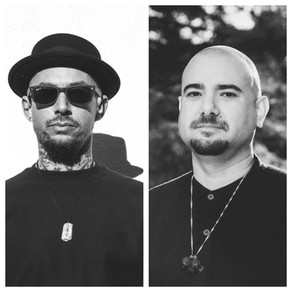 Alam Khan & Eligh Make Waves With Their Latest Release, Tides