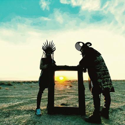Bòsa Drops New EP, Off the Grid