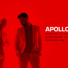 Out & About: Apollo LTD