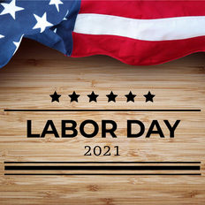 Labor Day Weekend Is Coming…Are You Ready For It?