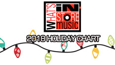 Holiday Music Wrap Up